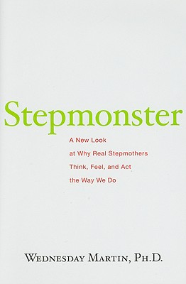 Stepmonster By Martin, Wednesday