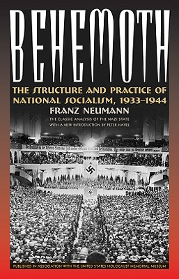 Behemoth By Neumann, Franz/ Hayes, Peter (ILT)